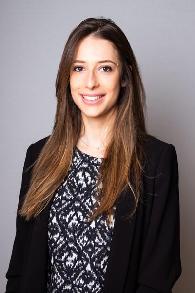 Rebecca Stockhammer
